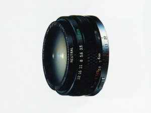 ZUIKO AUTO-FISHEYE 16mm F3.5