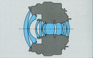 ZUIKO AUTO-W 18mm F3.5