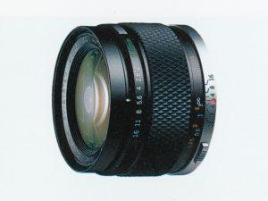 ZUIKO AUTO-W 21mm F2