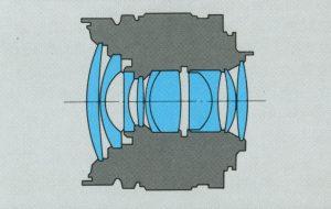 ZUIKO AUTO-W 24mm F2