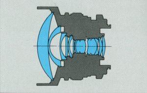 ZUIKO SHIfT 24mm F3.5