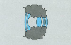 ZUIKO AUTO-W 28mm F2.8