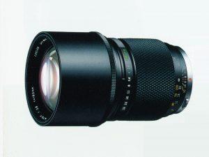 ZUIKO AUTO-T 180mm F2.8