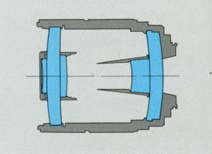 ZUIKO REFLEX 500mm F8