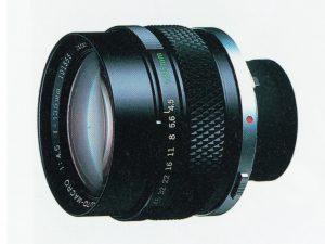 ZUIKO AUTO-MACRO 135mm F4.5