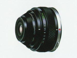 ZUIKO AUTO-MACRO 38mm F2.8