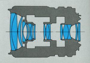 ZUIKO AUTO-ZOOM 35-105mm F3.5-4.5