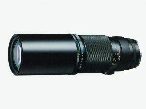 ZUIKO AUTO-T 400mm F6.3