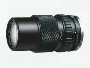 ZUIKO AUTO-ZOOM 75-150mm F4