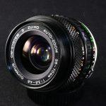 ZUIKO 35-70mm F3.5-4.5